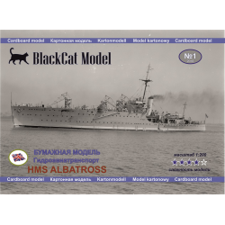 HMS ALBATROSS