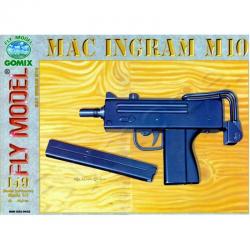 MAC INGRAM M10
