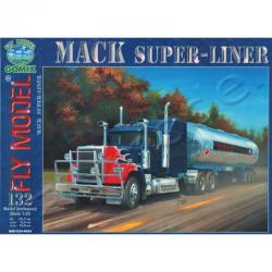 MACK Super - liner