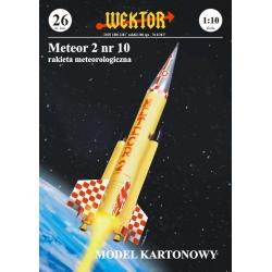 METEOR-2 nr 07