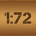 Авто 1:72