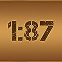Авто 1:87