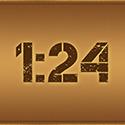 Авто 1:24